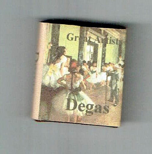 Great Artists - Degas