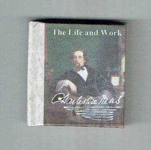 Life and Work of Charles Dickens