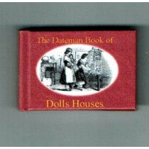 Dateman book of Dollshouses