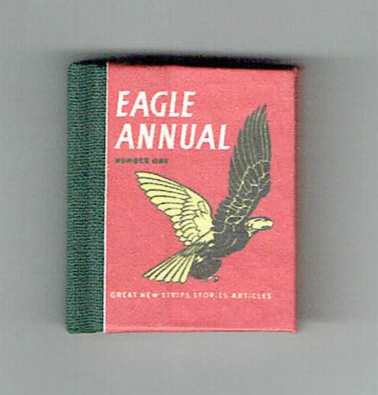 Eagle Annual No 1