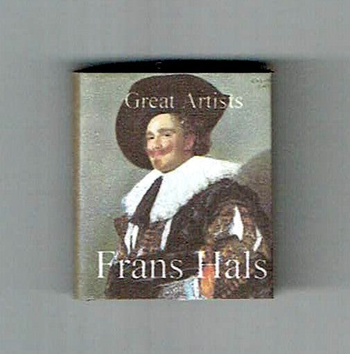 Great Artists - Frans Hals