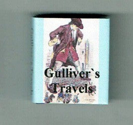 Gulliver`s Travel