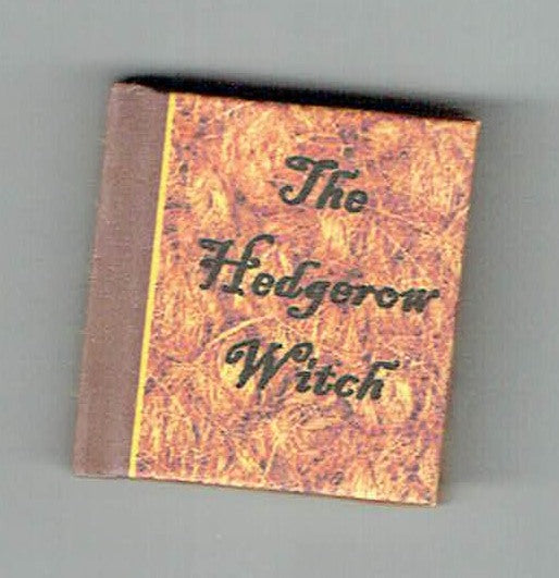 Hedgerow Witch