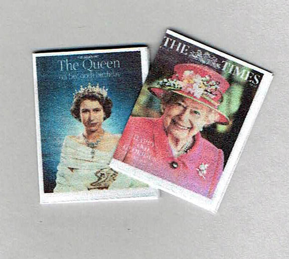Times - The Queens 90th Birthday - 2016