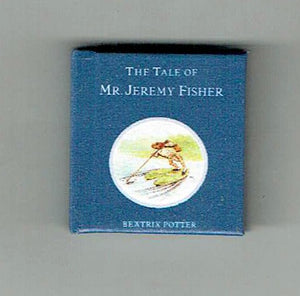 Tale of Jeremy Fisher