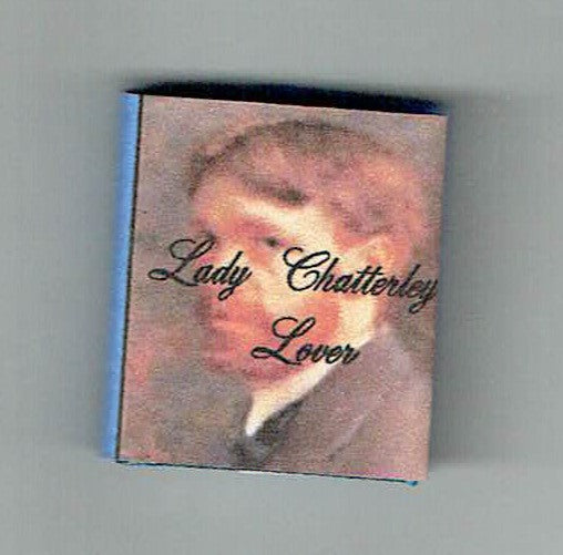 Lady Chatterley`s Lover