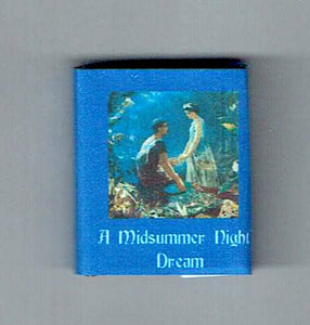 Midsummer Night`s Dream