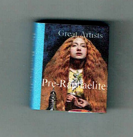 Great Artists - The Pre-Raphaelites