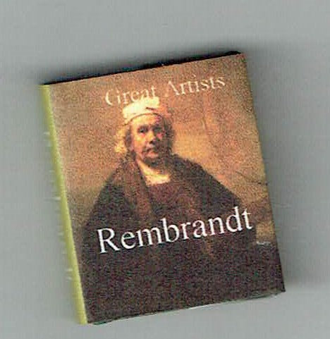 Great Artists - Rembrandt