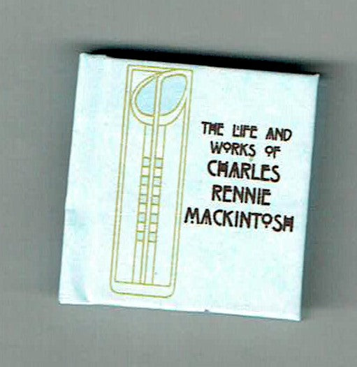 Life and Works of Charles Rennie Mackintosh