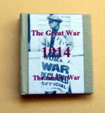 1914 - The Road to War