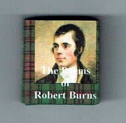 Robert Burns - Collected Works