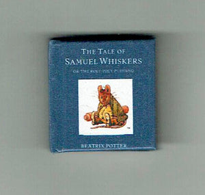 Tale of Samuel Whiskers