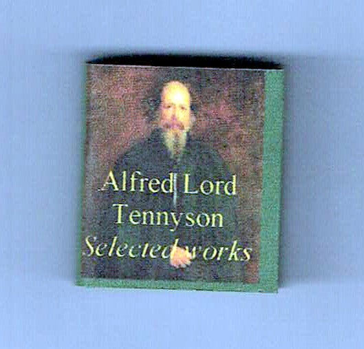 Alfred Lord Tennyson - Collected Works