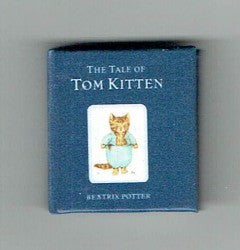 Tale of Tom Kitten