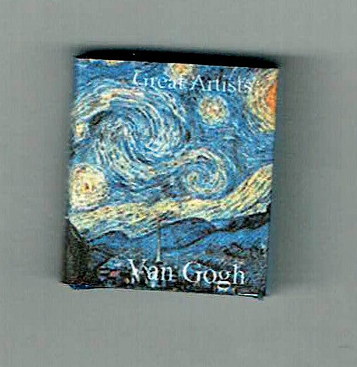 Great Artists - Vincent Van Gogh