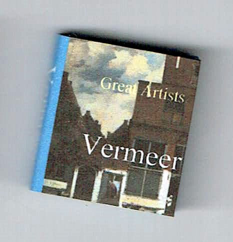 Great Artists - Vermeer