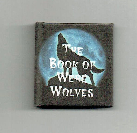 Book of Werewolves