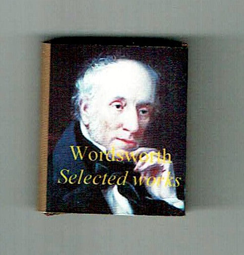 William Wordsworth - Collected Works