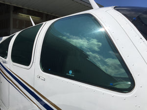 Jet-Shades Window Tint