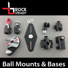 Rock Steady Standard Ball Mount (No Base)