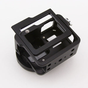 Metal Gopro Safe Case Hero 5 6 7 w/ Prop Filter