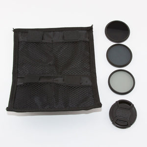 Glass Prop Filter 52 Kit (Low Light & Standard)
