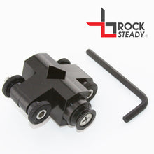 Rock Steady VibeX Standard Mount w/ Clamp Base