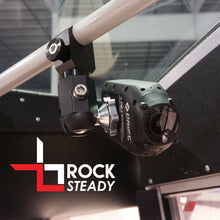 Rock Steady Robby Rib Standard Ball Mount