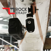 Rock Steady Tie Down Standard Ball Mount