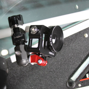 Rock Steady Clamp GoPro Ball Mount