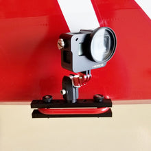 Rock Steady Handle Clamp GoPro Ball Mount
