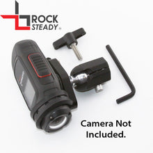 Rock Steady Virb Elite Ball Mount (No Base)