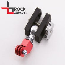 Rock Steady GoPro Robby Tow Ball Mount