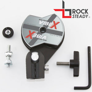 Rock Steady VibeX Mount w/ Standard Adapter (No Base)