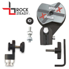Rock Steady VibeX Standard Mount w/ Tie Down Base