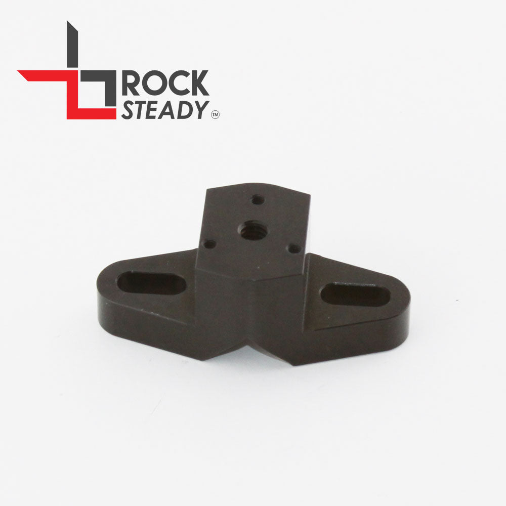 Rock Steady Clamp Base Half