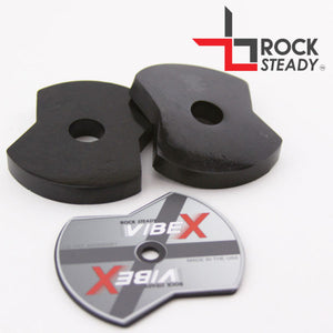 VibeX Replacement Gel Pads (2)