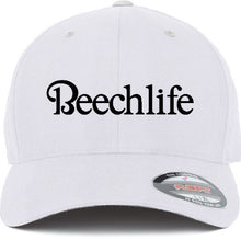 Beechlife Structured Hat - White