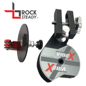 Rock Steady VibeX Robby Tow Ball GoPro / Garmin Mount