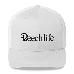Beechlife Trucker Hat (More Colors)