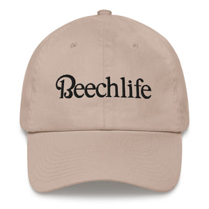 Beechlife Unstructured Dad Hat (More Colors)
