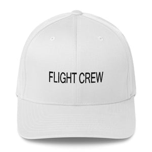 Flight Crew Structured Hat (More Colors)