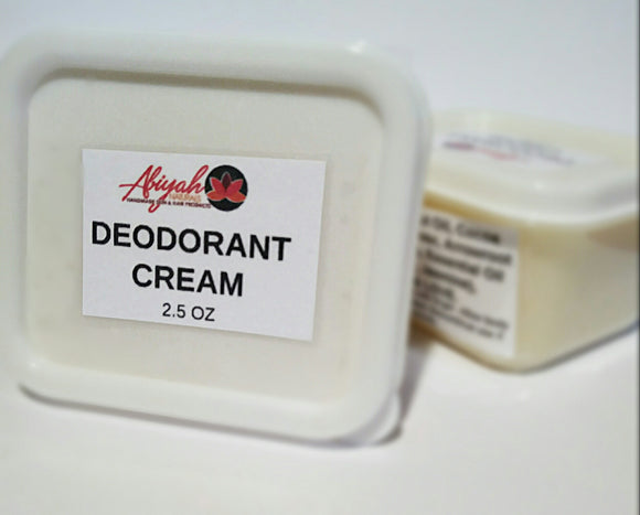 DEODORANTS & MORE