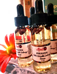 AWAKEN: Anti-Wrinkle Eye Serum