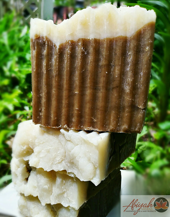 Beer Soap by Abiyah Naturals