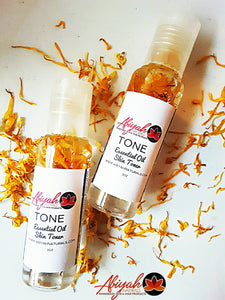 TONE: Essential Oil Skin Toner with Calendula