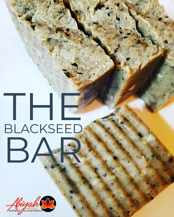 The Black Seed Bar