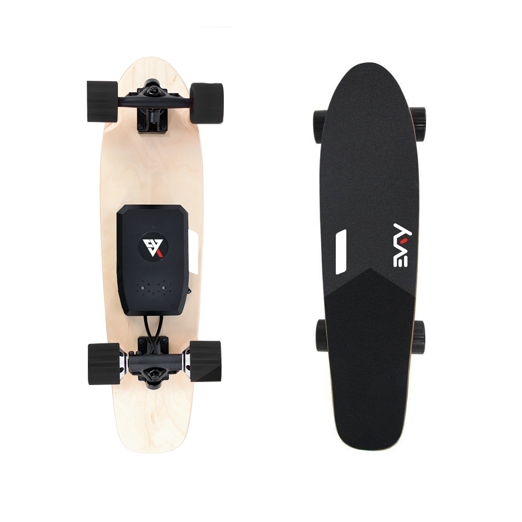 EVRY MINI ELECTRIC SKATEBOARD
