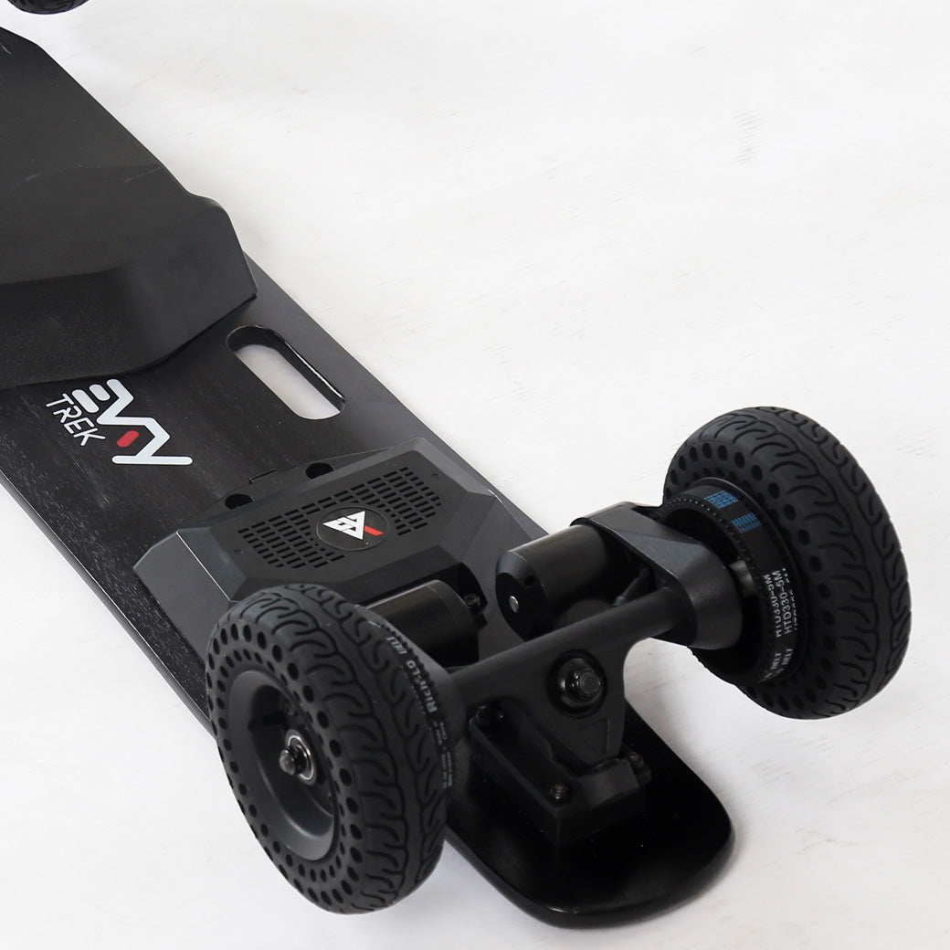 EVRY TREK PLUS 2IN1 ELECTRIC SKATEBOARD